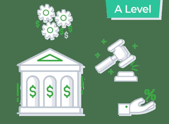 up learn a level economics online revision course